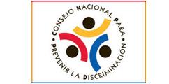 Nuestros Asociados | Consejo Nacional para Prevenir la Discriminación