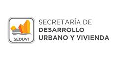 Nuestros Asociados | Secretaría de Desarrollo Urbano y Vivienda